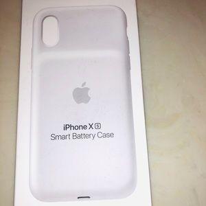 Iphone X/XS Apple Battery Case